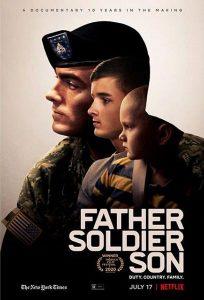 Father Soldier Son  ลูกชายทหารกล้า