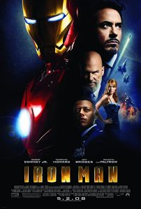 Iron Man  มหาประลัยคนเกราะเหล็ก ภาค 1
