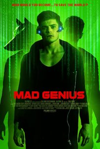 Mad Genius  คนบ้า อัจฉริยะ