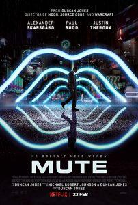 Mute  มิวท์ (ซับไทย)