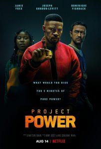 Project Power  โปรเจคท์ พาวเวอร์ พลังลับพลังฮีโร่