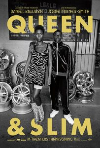 Queen And Slim  พากย์ไทย
