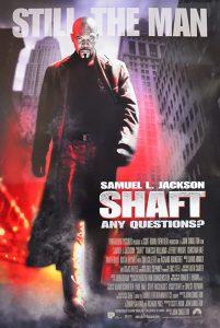 Shaft  แชฟท์ ชื่อนี้มีไว้ล้างพันธุ์เจ้าพ่อ