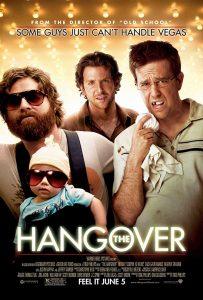The Hangover 1  เดอะ แฮงค์โอเวอร์ เมายกแก๊ง แฮงค์ยกก๊วน ภาค 1