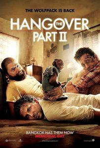 The Hangover 2  เดอะ แฮงค์โอเวอร์ เมายกแก๊ง แฮงค์ยกก๊วน ภาค 2