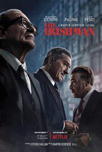 The Irishman  คนใหญ่ไอริช