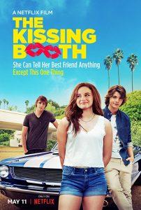 The Kissing Booth  เดอะ คิสซิ่ง บรู