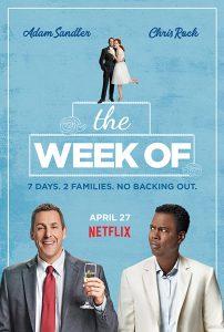 The Week Of  สัปดาห์ป่วน ก่อนวิวาห์