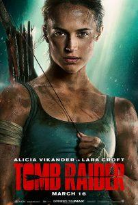 Tomb Raider  ทูม เรเดอร์