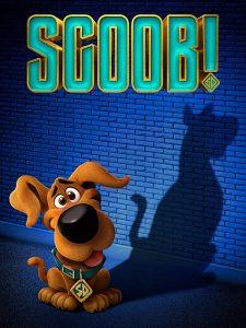 Scoob!  สคูบ!