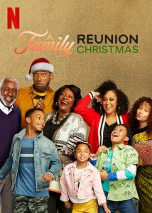 A Family Reunion Christmas  บ้านวุ่นกรุ่นรักฉลองคริสต์มาส