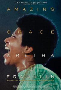 Amazing Grace  ดูหนังสารคดี
