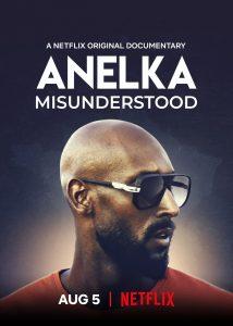 Anelka Misunderstood  อเนลก้า รู้จักตัวจริง