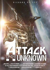 Attack of the Unknown  หนังใหม่เต็มเรื่อง
