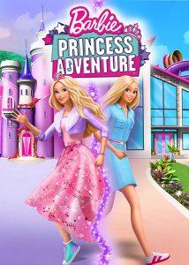 Barbie Princess Adventure  บาร์บี้ ภารกิจลับฉบับเจ้าหญิง