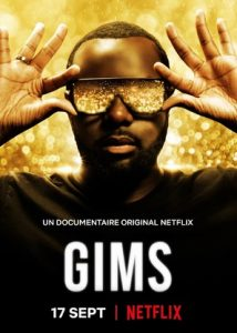 GIMS On the Record  กิมส์ บันทึกดนตรี
