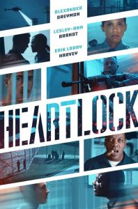 Heartlock  ล็อกหัวใจแม่สายตรวจ
