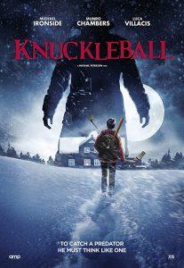 Knuckleball  ขว้างให้หัวแบะ