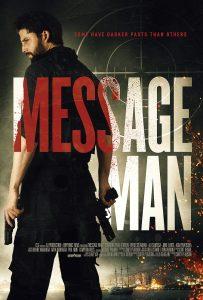 Message Man  คนส่งข่าว