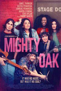 Mighty Oak  ต้นโอ๊กอันยิ่งใหญ่
