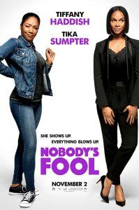 Nobody's Fool  สองสาวซ่า