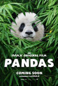 Pandas  สารคดีแพนด้า