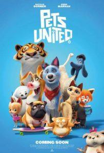 Pets United  เพ็ทส์ ยูไนเต็ด ขนปุยรวมพลัง