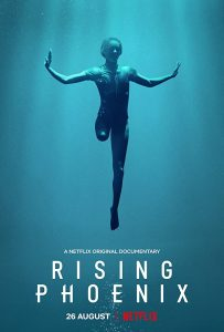 Rising Phoenix  พาราลิมปิก จิตวิญญาณแห่งฟีนิกซ์