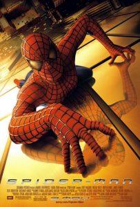 Spider Man  ไอ้แมงมุม สไปเดอร์แมน