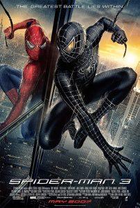 Spider Man 3  ไอ้แมงมุม สไปเดอร์แมน 3