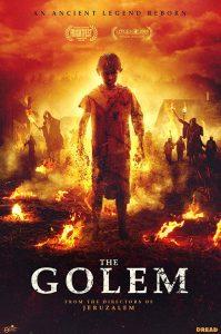 The Golem  อมนุษย์พิทักษ์หมู่บ้าน