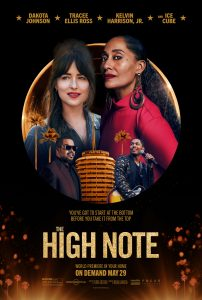 The High Note  ไต่โน้ตหัวใจตามฝัน