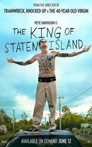 The King Of Staten Island  หนังซับไทย