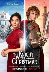 The Knight Before Christmas  อัศวินก่อนวันคริสต์มาส