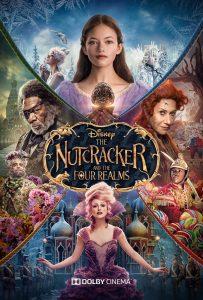 The Nutcracker and the Four Realms  เดอะนัทแครกเกอร์กับสี่อาณาจักรมหัศจรรย์