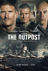 The Outpost  ยุทธการรุมเละ