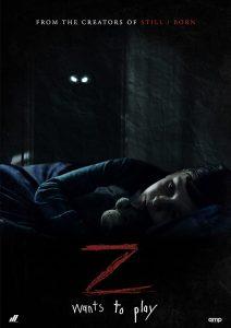 Z  แซด