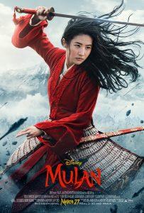 Mulan Legend  ยอดนักรบฮวามู่หลาน