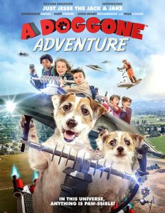 A Doggone Adventure  หมาน้อยผจญภัย