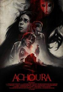Achoura  อาชูร่า มันกลับมาจากนรก