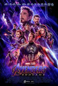 Avengers: Endgame  อเวนเจอร์ส เผด็จศึก