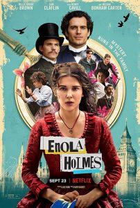 Enola Holmes  เอโนลา โฮล์มส์