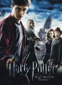 Harry Potter and the Half-Blood Prince  แฮร์รี่ พอตเตอร์กับเจ้าชายเลือดผสม ภาค 6