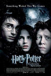 Harry Potter and the Prisoner of Azkaban  แฮร์รี่ พอตเตอร์กับนักโทษแห่งอัซคาบัน ภาค 3