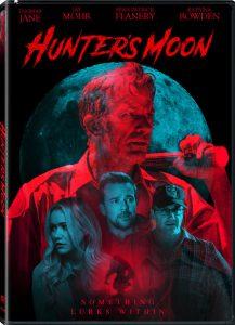 Hunter's Moon  ฮันเตอร์ มูน