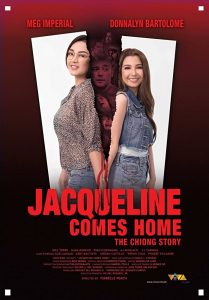 Jacqueline Comes Home The Chiong Story