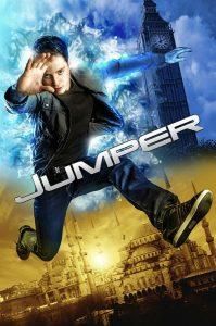 Jumper  จัมพ์เปอร์ คนโดดกระชากมิติ
