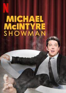 Michael Mcintyre Showman  ไมเคิล แมคอินไทร์: โชว์แมน