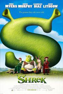 Shrek 1  เชร็ค 1