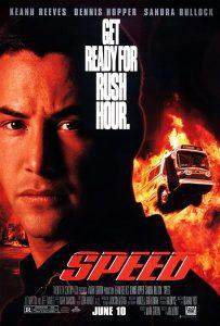 Speed  เร็วกว่านรก 1
